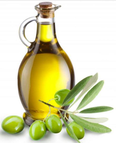 Fake Olive Oil
