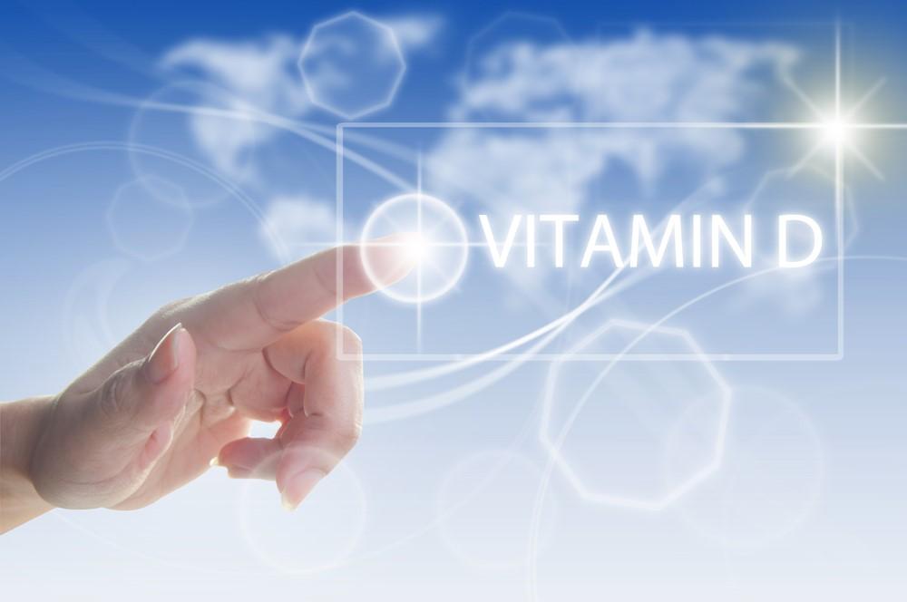 blood levels of vitamin d