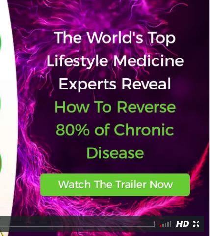 Reverse chronic disease movie