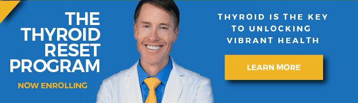 The Thyroid Reset Program - Dr. Alan Christianson