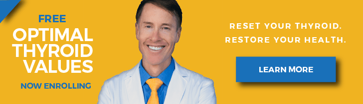 FREE - Optimal Thyroid Values Program - Dr. Alan Christianson