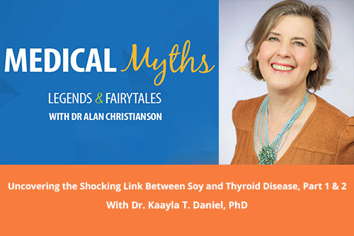 soy and thyroid disease