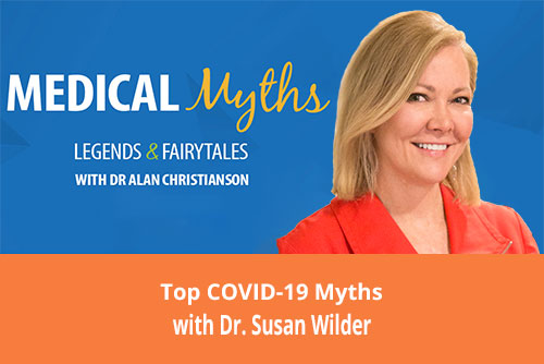 susan wilder covid 19 myths